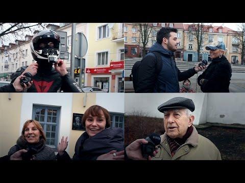 Што палякі думаюць пра Беларусь і беларусаў? / Co Polacy myślą o Białorusi i Białorusinach&