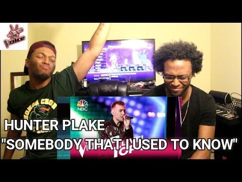 The Voice 2017 Hunter Plake - Top 12: