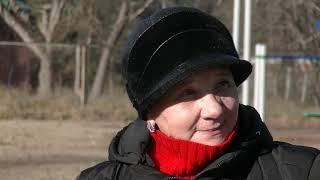 Ветераны АО «Саянскхимпласт» ведут активный образ жизни