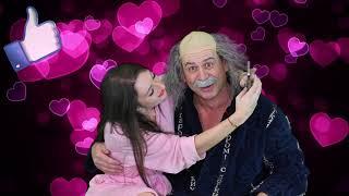 Олигарх и Красотка - Премьера комического видео-смехач. Lyrics And Music-Vlad Shine