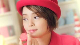 岸本セシル インテグレート CM Cecil Kishimoto | SHISEIDO commercial ...