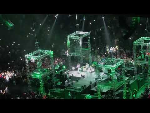 Ozuna | Madison Square Garden 2018 - YouTube