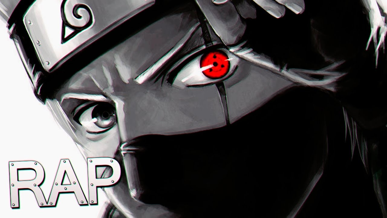 Rap do Kakashi ''Dores Difíceis de Esquecer'' - Naruto ...