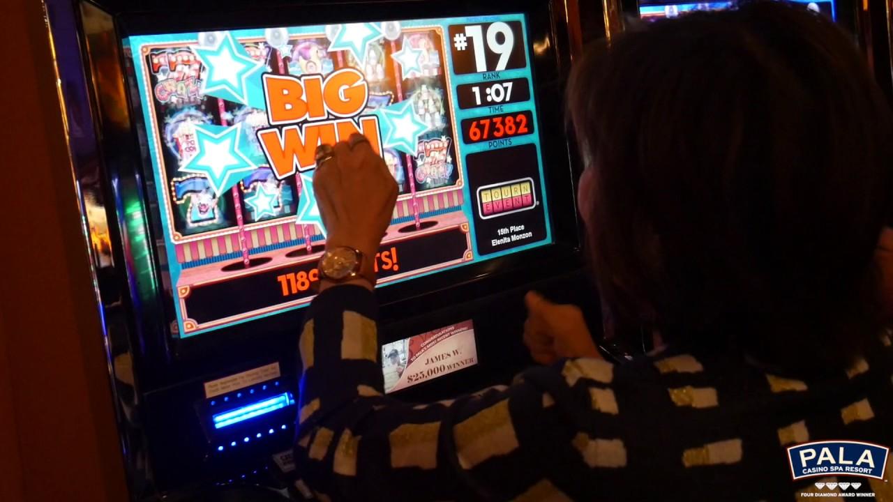 Slot Tournaments Online Casinos