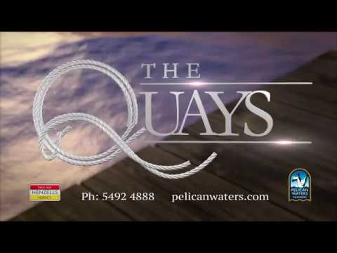 The Quays by Pelican Waters