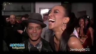 Bruno Mars - Hilarious, Adorable, and Humble Moments PART 1