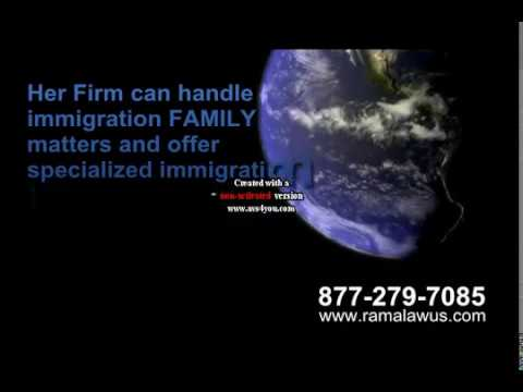 Rama Law Immigration Lawyer Boston Ma 877-279-7085