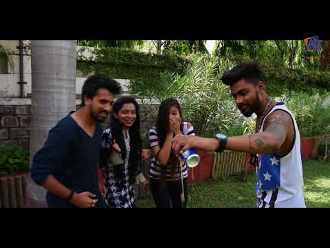 Street magic in india by Magician AD (GetMadWithAD season2 episode 5)