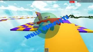 ROBLOX SMB All Levels No Jump Glitch in 3 54 220