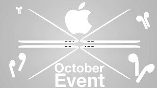 Gambar cover Could there be an Apple October Event?