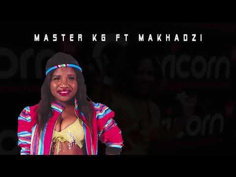 Master KG ft Makhadzi - Jola kule