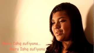 Ishq sufiyana Female / Unplugged Version (with Lyrics) - Vani Rao