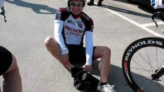 Pro Patria Milano Triathlon alla crono di Forte dei  Marmi(, 2009-03-18T23:52:11.000Z)