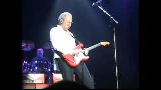 "Mark Knopfler ""Telegraph Road"" 2005 Barcelona"