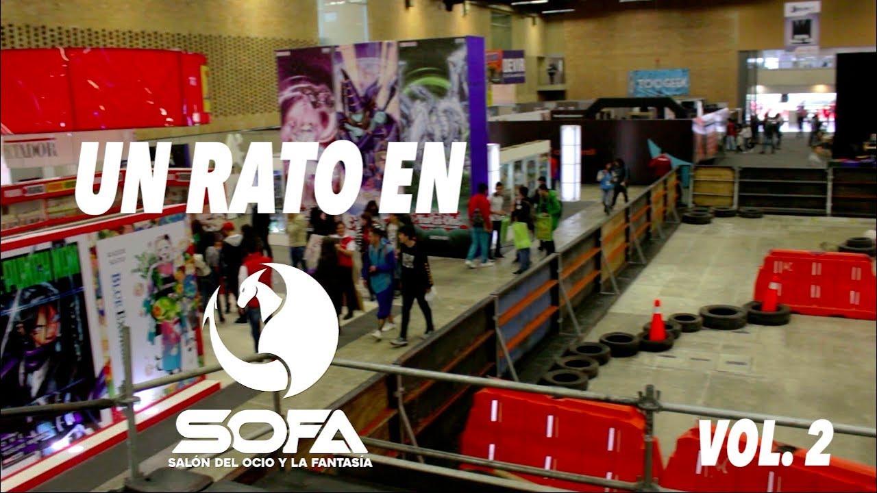 Download UN RATO EN SOFA 2018 Vol. 2