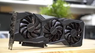 مراجعة لكرت الشاشة Gigabyte GeForce RTX 2060 Gaming OC Pro