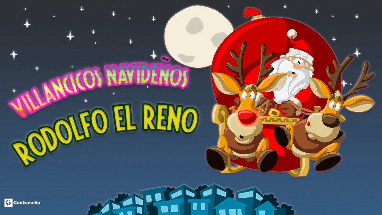 navidad 2018 canciones Rodolfo El Reno Musica Navidad 2018 letra, Noel Feliz Navidad  navidad 2018 canciones
