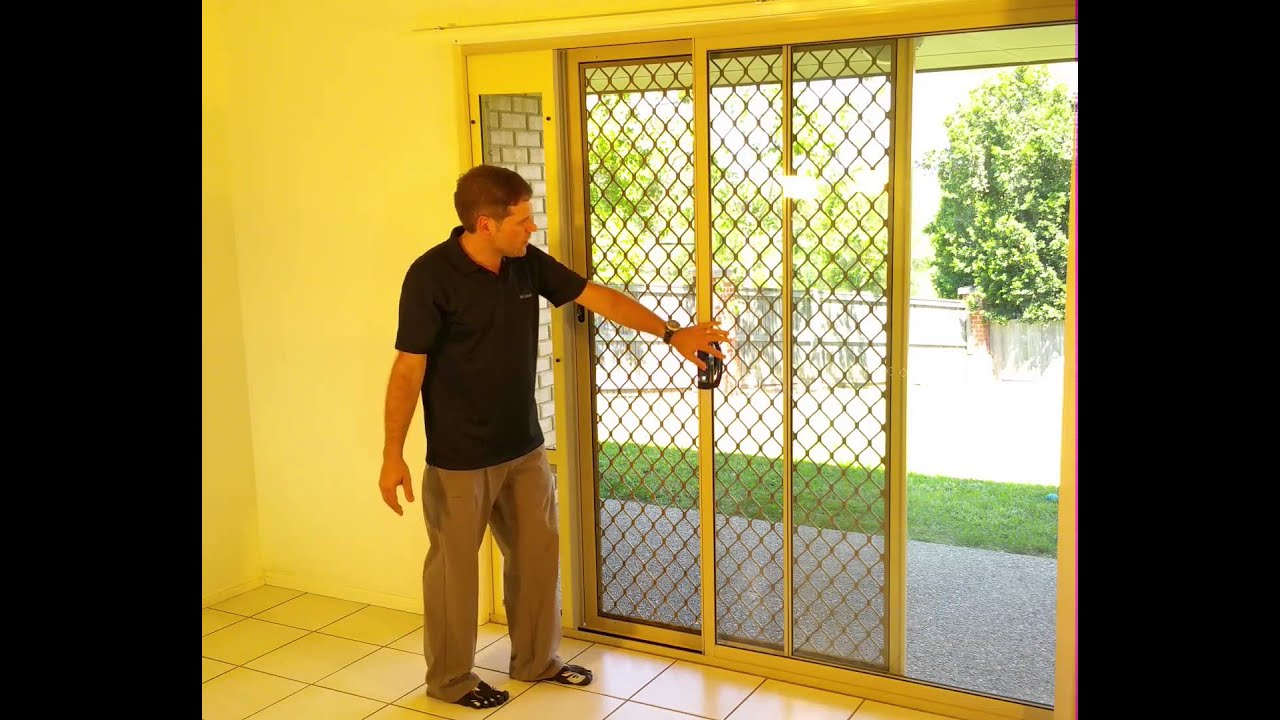 Modern Pet Doors Pet Door Vs Pet Door With Screen Door Adapter Youtube