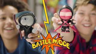 BUTTHEADS: Their Heads Are Butts | Fart Prank Toys | OFFICIAL TV Commercial