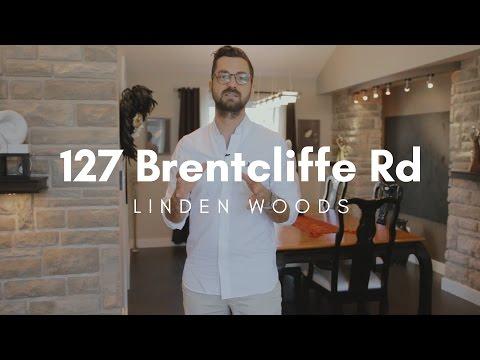 BLW Realty - 127 Brentcliffe Dr - Winnipeg Real Estate - Bobby L. Wall