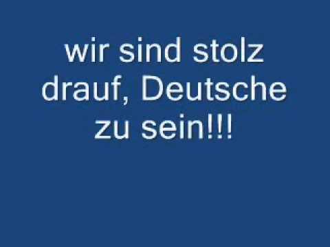Böhse Onkelz Deutschland Mit Lyrics Youtube