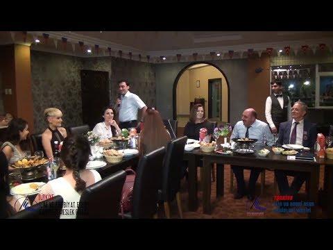 İLESAM - Azerbaycan 07.07.2017 Azerbaycan Milli Matbuat Günü Kutlama Programı 2