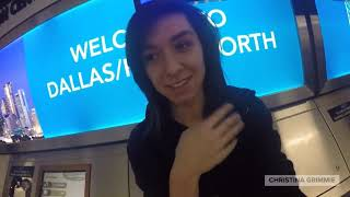 Zeldaxlove64 Christina Grimmie is Featured By Box for