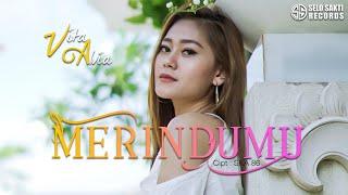 Vita Alvia - Merindumu (Official Music Video SELOSAKTI RECORDS) Dj THEPLEX