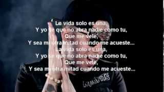 Download Letra De La Ghetto Ft Cosculluela - Otra Vida Original MP3 song and Music Video