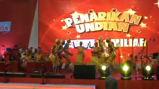 musik tradisional spensa pendolo 2018 - Stafaband