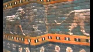 видео Музей Пергамон в Берлине - экскурсия.. Ценителям искусства в Берлине. Германия