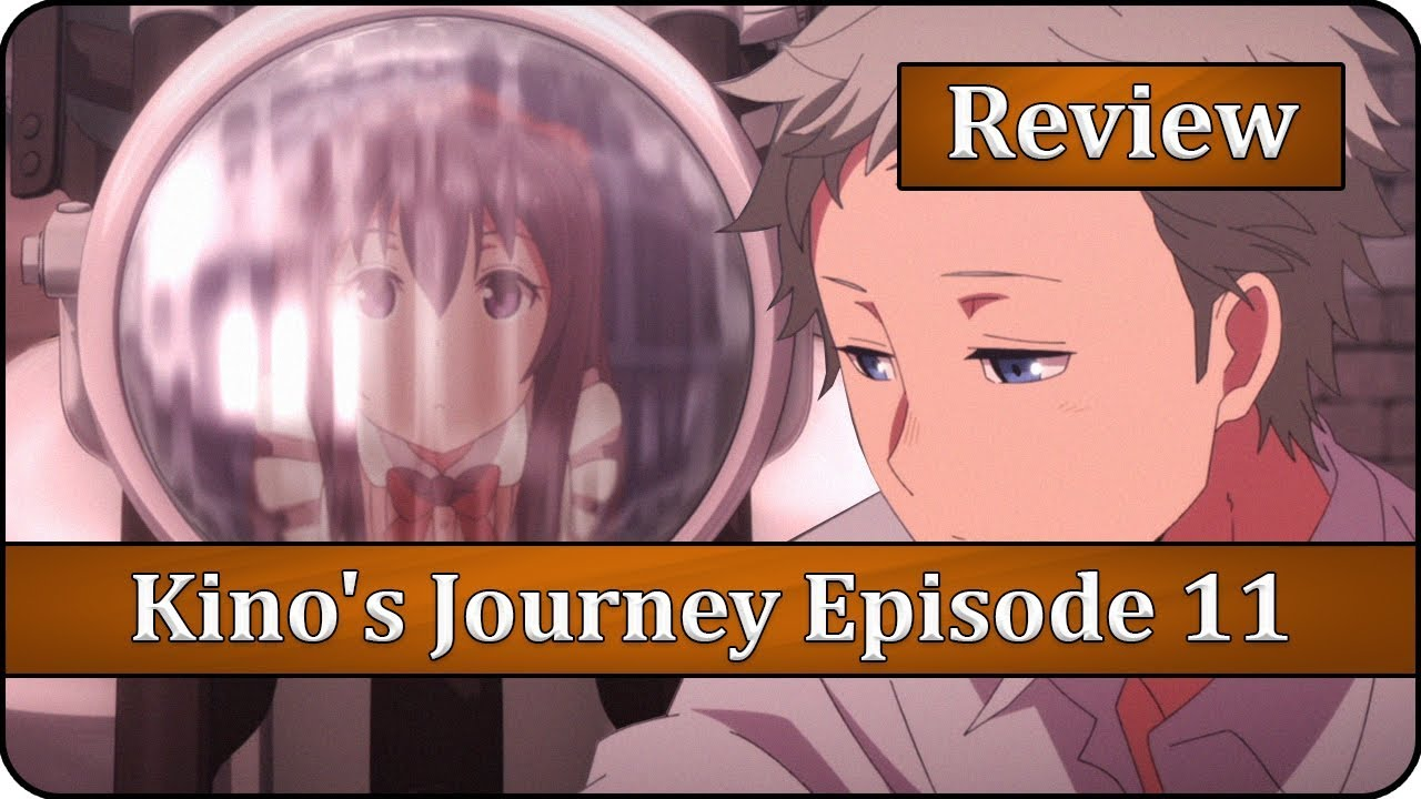 Anime review adult