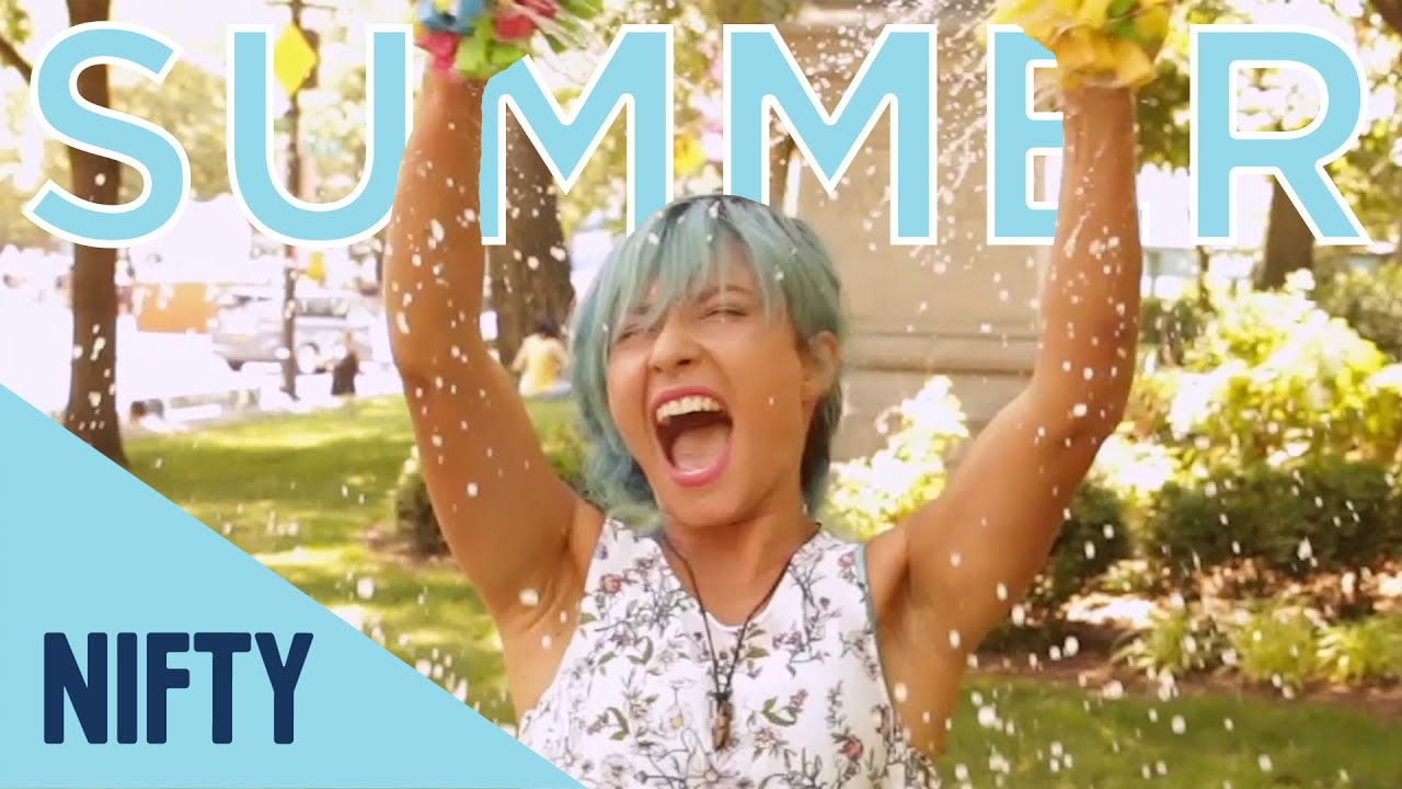 6 Ways To Keep Cool During The Summer