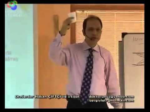 Dr.Serdar Hakan Çiftçi Balık yağı gerçeklik testi Forever Living Omega 3