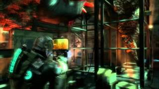 Dead Space 3 -Ep 15- El barracon 163