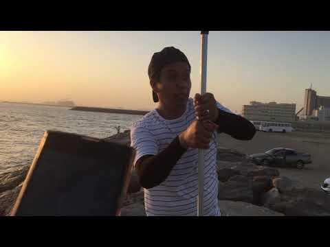 8.480kg King Fish Mackarel // Shore Casting