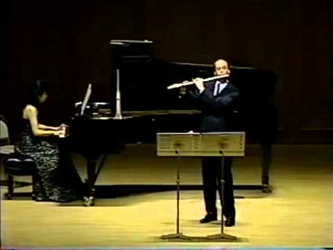 Handel Sonata in A Minor