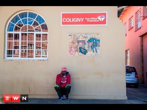 """""""Apartheid still exists in Coligny"""""""