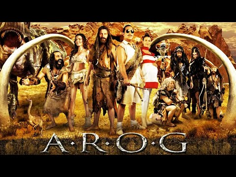 A.R.O.G | Türk Komedi Filmi Tek Parça