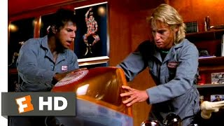 Zoolander (9/10) Movie CLIP - Computer Experts (2001) HD
