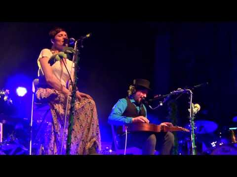 Mrs. Greenbird Live Berlin: Creep