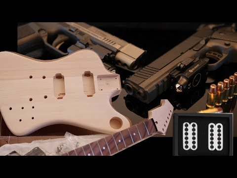 BEST DEALS THIS WEEKEND for GUNS and GUITAR GEAR!!! Mp3