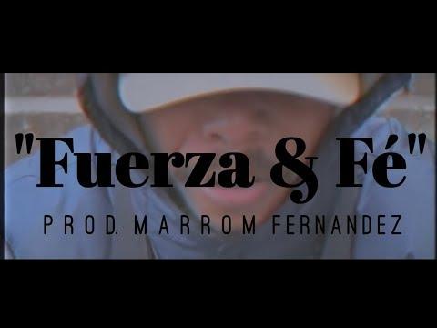 """RXNDE AKOZTA - """"Fuerza & Fé"""" (RMX) 2017"""