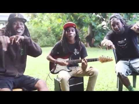 Stir It Up - Bob Marley (cover) By The Late Ones