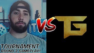 TOURNAMENT GAME VS  TWINGAMINGTV! MLB THE SHOW 17!