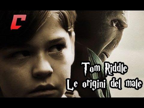 Tom Riddle - Le origini del male