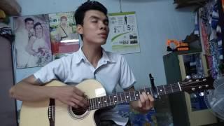 Gân bên Chúa.  Guitar