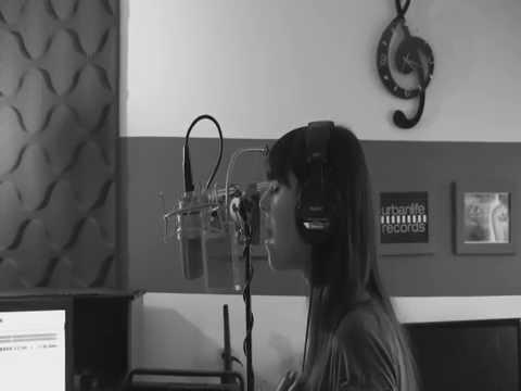 Thinking Out Loud - Ed Sheeran (Cover by Liz Elias)