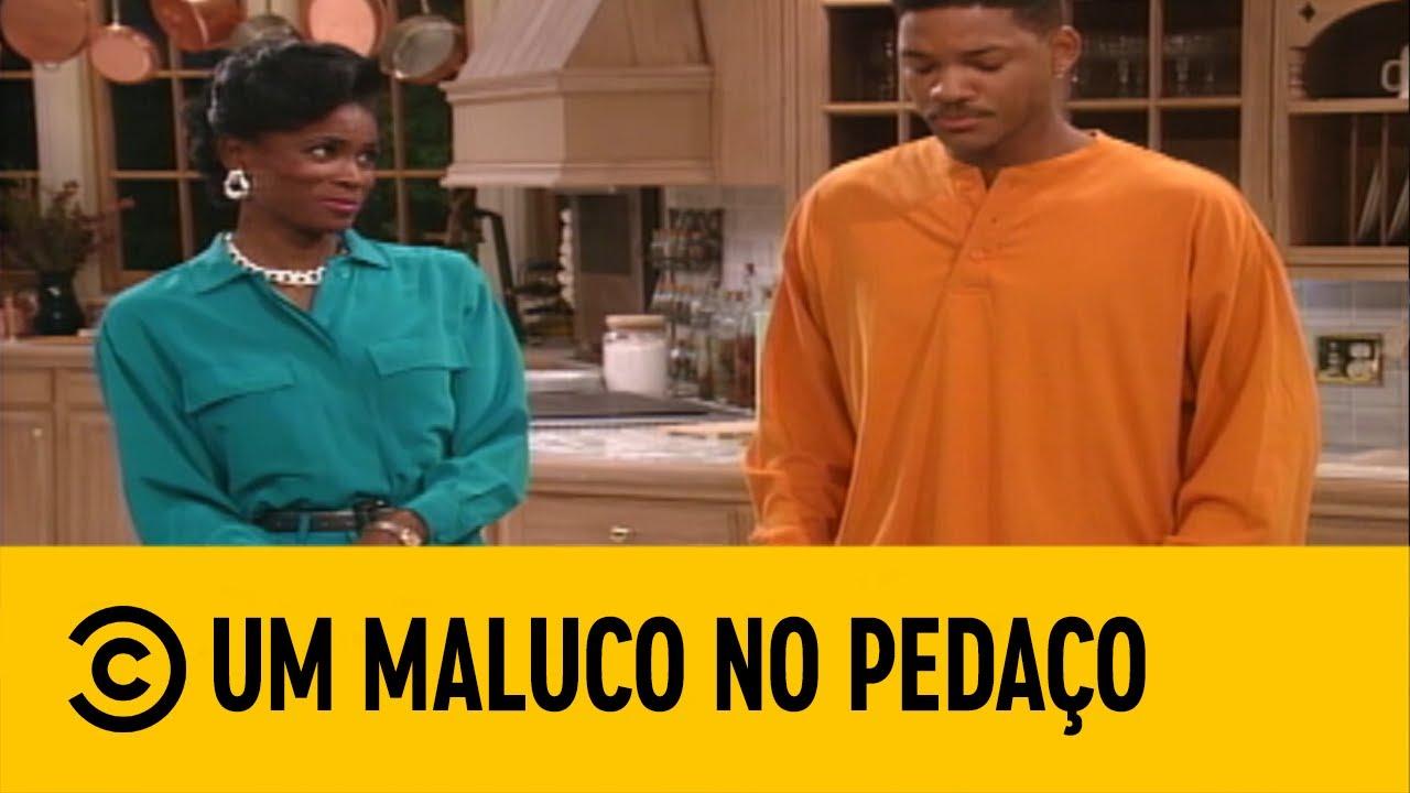 A TÉCNICA PERFEITA para ganhar DINHEIRO! | Um Maluco no Comedy Central
