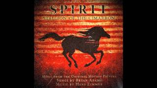 Hans Zimmer - Cavalry Charge - Spirit Stallion of the Cimarron (EXCLUSIVE) HD
